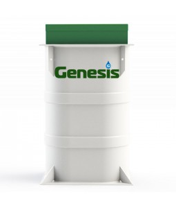 Очистная станция Genesis 1000