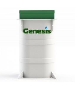 Очистная станция Genesis 500 L ПР