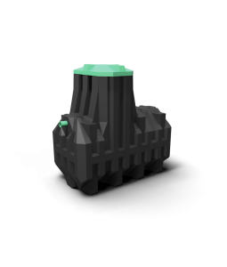 Септик Термит Трансформер 3